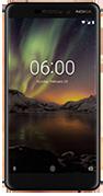 New Nokia 6