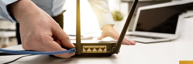 Best Internet Connection for Home