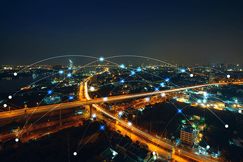 Smart City Project Solutions