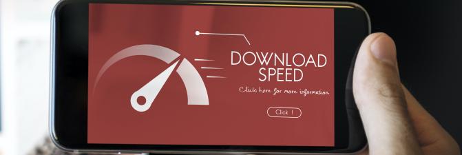 How do I test my Wifi speed online